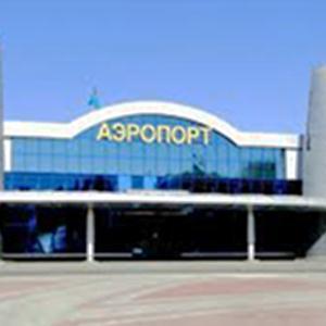 Аэропорты Багаевского