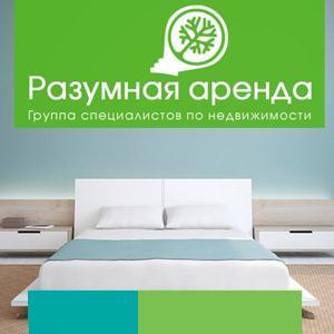 Аренда квартир и офисов Багаевского