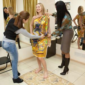 Ателье по пошиву одежды Багаевского