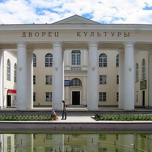 Дворцы и дома культуры Багаевского