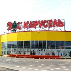 Гипермаркеты Багаевского