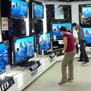 Магазины электроники Багаевского