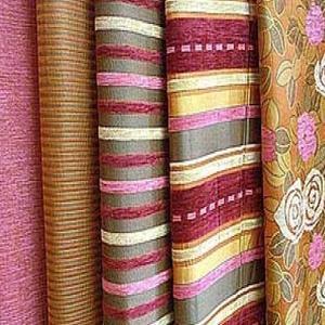 Магазины ткани Багаевского