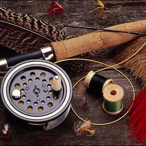 Охотничьи и рыболовные магазины Багаевского