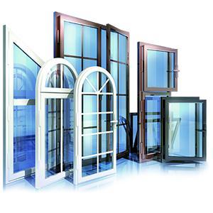 Окна Багаевского