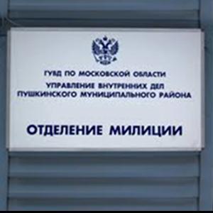 Отделения полиции Багаевского