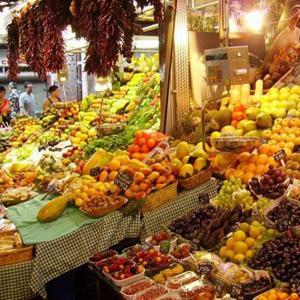 Рынки Багаевского