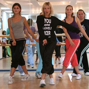Школы танцев Багаевского
