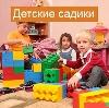 Детские сады в Багаевском