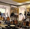 Музыкальные магазины в Багаевском
