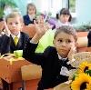 Школы в Багаевском