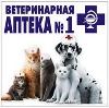 Ветеринарные аптеки в Багаевском
