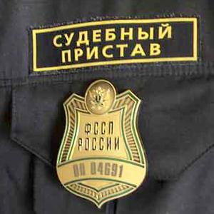 Судебные приставы Багаевского