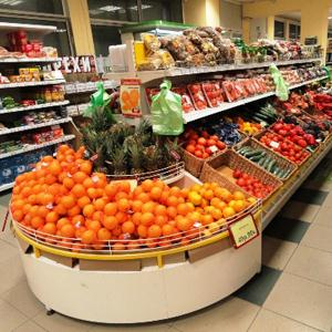 Супермаркеты Багаевского