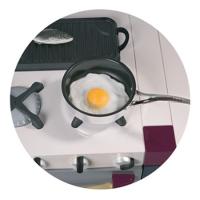 Жемчужина - иконка «кухня» в Багаевском
