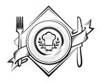 База отдыха Ростовчанка офис - иконка «ресторан» в Багаевском